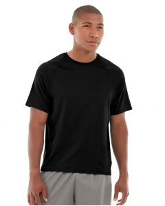 Helios EverCool™ Tee-XL-Black